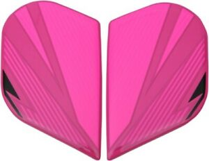 Icon Pink Primary Alliance GT Sideplates One size fits most Side Plate Kit