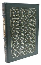 Mazeway ~ Signed Jack Williamson ~ First Edition ~ Easton ~ Leather Book