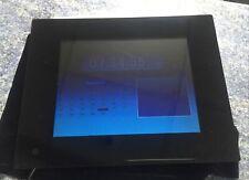"8"" Digital Photo Frame. NIX TS08C. With remote."