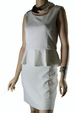 Polyester Dresses for Women with Peplum Any Occasion