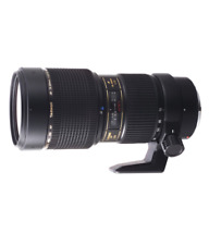 Tamron SP 70-200mm F2.8 AF Di LD (IF) Macro Lens A001NII: Nikon F Mount CA3098