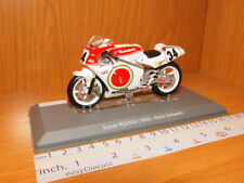 SUZUKI RGV500 1/18 KEVIN SCHWANTZ MOTO-GP 1993 #34 MOTUL MICHELIN
