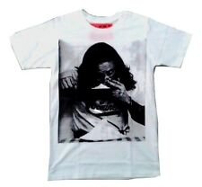 Original Ray Girl & Ray Guy T-Shirt Man Enjoying Lines Chill Size X-Large XL