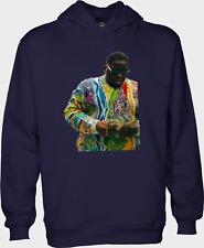Notorious B.I.G (Biggie Smalls) print hoodie, Mo Money Mo Problems