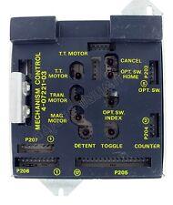 ROWE AMI JUKEBOX MECHANISM CONTROL 4-07221-02 R-84 to R-88 CTI-2 RI-3 RI-4 RI-5