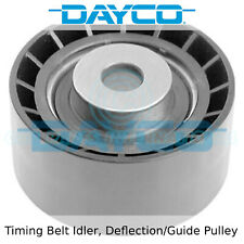 Dayco Timing Belt Idler, Deflection/Guide Pulley - ATB2278 - OE Quality