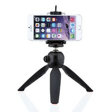 YUNTENG Stativ Apple iPhone 5 5S 5C 6 Ständer Halterung Tripod Kamera Foto Handy