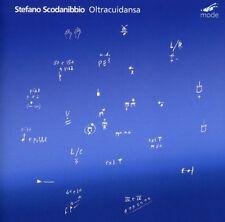 Stefano Scodanibbio - Oltracuidansa for Contrabass & Tape [New CD]