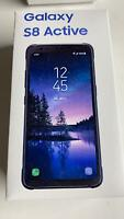 Unlocked  Samsung Unlocked  SM-G892A 64GB Gold  AT&T World GSM Phone