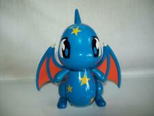 Neopets 2002 Blue Shoyru Voice Activated Interactive Pet Electronic Thinking Toy
