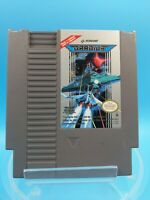 jeu video super nintendo nes loose BE EEC gradius