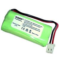 HQRP Batterie Téléphone sans Fil Pour Vtech CS6114 CS6114-11 CS6114-2 CS6114-21