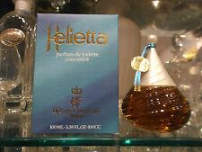 HELIETTA parfum de toilette concentré 100ml Helietta Caracciolo VINTAGE PERFUME