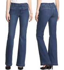 Banana Republic Mid-Rise Wide Leg Jeans for Women | eBay