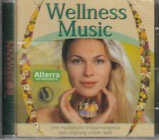 Wellness Music - Musikalische Entspannungsreise z. Ursprung unserer Seele (NEU)