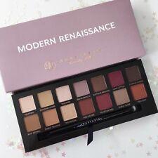NEW Anastasia Beverly Hills Modern Renaissance Eyeshadow Palette