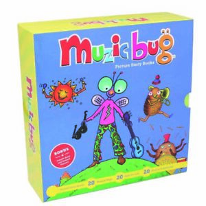 Muzicbug Boxset