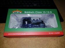 009 Narrow Gauge Bachmann 391-028A Baldwin Class 10-12-D Bridget Ashover Engine