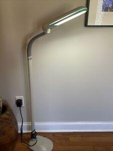 OTT-Lite 0LF018TC Truecolor Floor Task Lamp