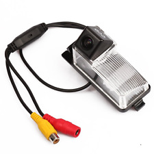 Moonet Car CCD Backup Rearview Camera for Nissan-370Z 350-Z Waterproof Night