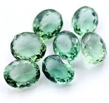 Exclusive Deal 137 Ct Natural Certified Green Amethyst Gemstone Lot For Sale