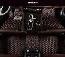 Car floor mats For Infiniti G37 2008~2013 Coupe 2-Door odorless easy to clean