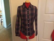 Roxy Driftwood 2 Button Up Shirt - Size XS (Juniors) - NWT