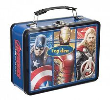 Marvel - Avengers Age of Ultron Large Tin Tote