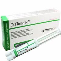 OraTemp NE Temp Bonding Dental Cement Non-eugenol Automix 15g