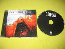 Dark Tranquillity Lost To Apathy 2004 CD Single EP Rock Death Metal