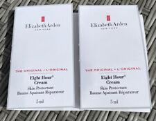 2 x Elizabeth Arden Eight Hour Cream 5ml