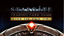 STARGATE TCG CCG RISE THE ORI Rerouted #193