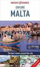 Insight Guides: Explore Malta by APA Publications Limited (Paperback, 2016)
