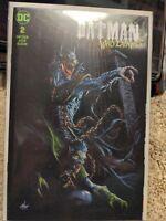 Batman Who Laughs #2 Gabrielle Dell/'otto Virgin Variant 9.6-9.8