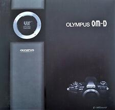 Olympus OM-D e-m5 Mark II micro four thirds cámara de sistema 16.1 MP