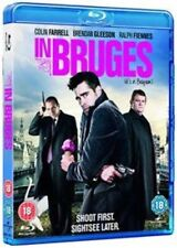 in Bruges 5050582834734 With Colin Farrell Blu-ray Region B