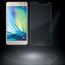 3 x Panzerglas Schutzfolie Panzerfolie für Samsung Galaxy A5 (2015) Echt Glas 9H