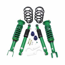 TEIN STREET ADVANCE Z COILOVERS HONDA CIVIC EP3 TYPE R 01-06