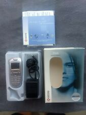 Kyocera Blade Series Kx424 Alltel (Discontinued & Unsupported cell phone & box