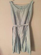 Jessica Howard Woman Size 24w Green Mint Dress