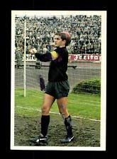 Gerd Prokop Alemannia Aachen Bergmann sammelbild 1968-69 nº 217 B
