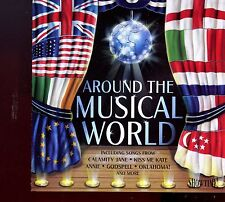 Around The Musical World / Showtime