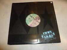 """HERETICS - Schizoid EP - 1992 Italy 4-track 12"""" Vinyl Single"""
