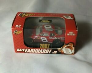 Winners Circle Dale Earnhardt Jr #8 2007 Stock Car Adult Collection DieCast Car