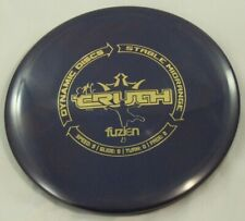 Biofuzion Emac Truth 177g Mid-range Dynamic Discs Blurple Golf Disc Celestial