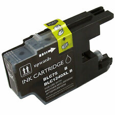 LC75 Black INK for Brother MFC-J280W MFC-J425W MFCJ430w MFCJ435W