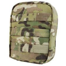 NEW CONDOR MA21 Tactical MOLLE PALS OPS EMT Medic First Aid Tool Pouch Multicam
