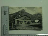 Valle d'Aosta-Courmayeur(AO)- stazione funivia 13095
