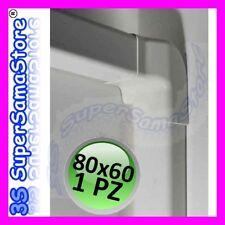 3S CURVA ANGOLO VERTICALE DESTRO per CANALINA PVC 80X60 mm CLIMATIZZATORE NUOVA