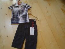SO 12- Pantaloni Capri, blu scuro V.V.paglie TGL 104-140